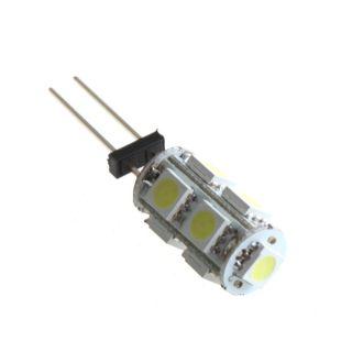 G4 LED Light Bulb SMD 1210/5050 5/9/24/26/68 White/Warm White Marine