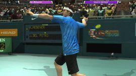 Virtua Tennis 4   World Tour Edition PlayStation Vita