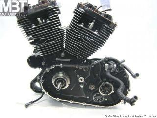 Harley Davidson Sportster XL2 XL1200L Motor Engine 13465 Km fuer