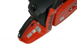 DOLMAR PS 350 SC; 2,3 PS , 35 cm Schnittlänge Kettensäge Motorsäge