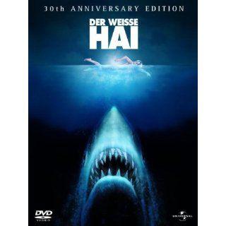 Der weiße Hai (30th Anniversary Edition) [2 DVDs] Roy