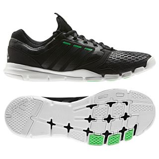 Adidas adipure Trainer 360 Schuhe Fitnessschuhe Herren Schwarz