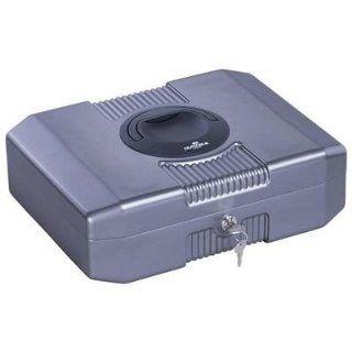Durable 178257 Geldkassette Euroboxx, 352 x 276 x 120 mm, PS