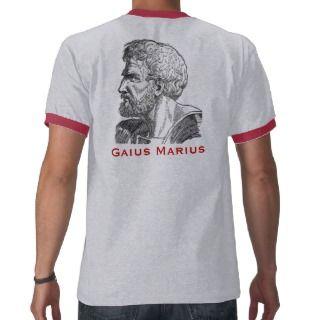 Gaius Marius Shirt