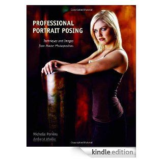 Professional Portrait Posing Techniques and Images from Master