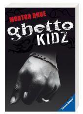 TB   Ghetto Kidz   58355   Morton Rhue