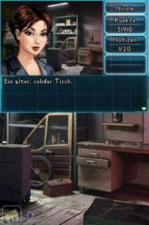Die Kunst des Mordens FBI Top Secret Games