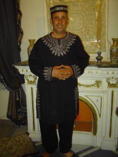 tlg.Set   Herren Salwar Kameez in Pakistani Style 361