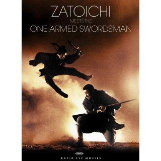 Zatoichi Meets the One Armed Swordsman (OmU) Kimiyoshi