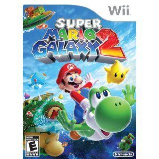 Super Mario Galaxy [UK Import] Games