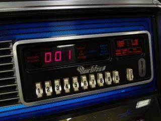 Wurlitzer Estrella, Musikbox, Jukebox, Musiktruhe, M359