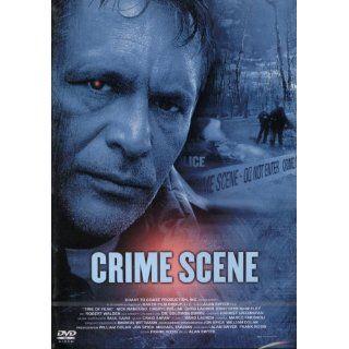Crime Scene Nick Mancuso, Cheryl Pollak, Greg Lauren