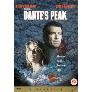 Dantes Peak [UK Import]: Pierce Brosnan, Linda Hamilton
