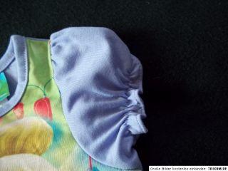 Disney~Fairies Tinkerbell~NEU~Nachthemd Mädchen Pyjama~2 3 J~Gr.92 98