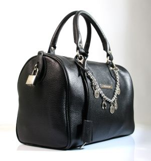 SPRING SUMMER BOSTON BAG DOCTOR STYLE CRISTIANO POMPEO