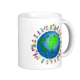 Kids Christmas Mugs, Kids Christmas Coffee Mugs, Steins & Mug Designs