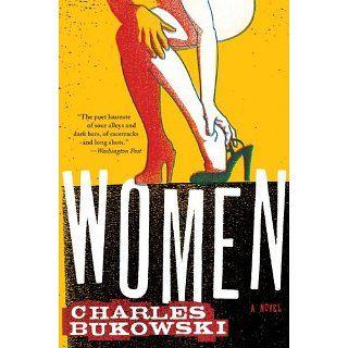 Women eBook Charles Bukowski Kindle Shop