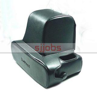 Ever Ready Camera Case Bag for Fujifilm FinePix Fuji X series X Pro1
