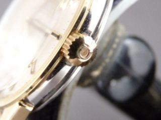 Omega Constellation Automatik Gold Herren Armbanduhr Uhr Nr. 4342