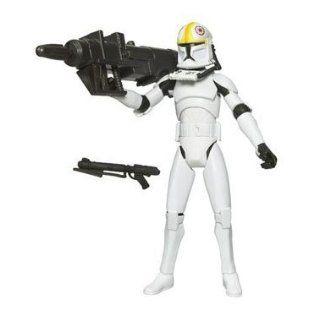 Hasbro 87813 Star Wars Clone Pilot Odd Ball 10cm Figur #11 (Clone Wars
