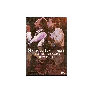 Simon & Garfunkel   The Concert In Central Park, New York City