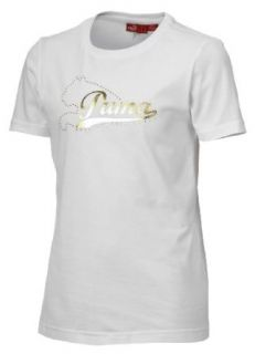 PUMA Kinder T shirt (Mädchen) Type Graphic Tee Sport