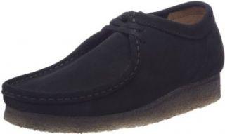 Clarks Wallabee 20309106 Herren Sneaker: Schuhe