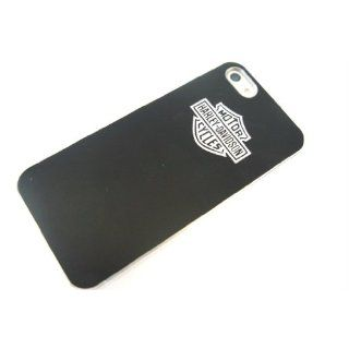 Harley Davidson iphone 5 CASE Back cover Hart plastik