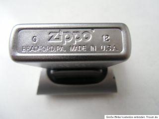 Original ZIPPO FEUERZEUG SEXY PINUP GIRL LUISA LIMITED EDITION 98