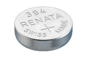 RENATA Knopfzelle 394/380 Swatch Chrono SR936SW 280 17