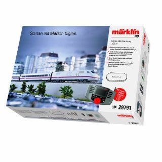 Märklin 29791   Digital Startpackung ICE 2 Spielzeug