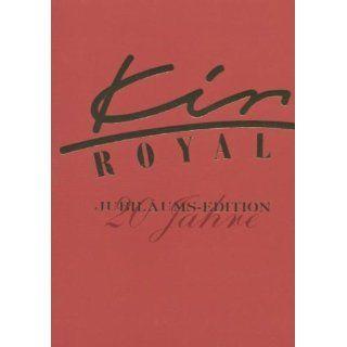 Kir Royal (Jubiläums Edition, + Audio CD) [3 DVDs]: Franz