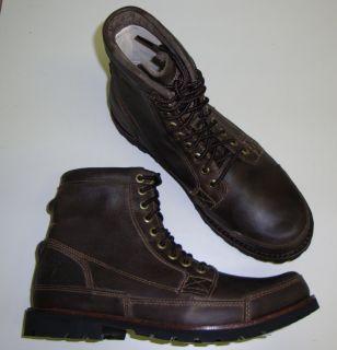 TIMBERLAND 84574 6 Inch Stiefel Boots dk grau braun NEU