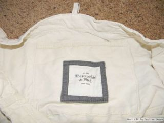Origianl Abercrombie Handtasche Tasche Damen   NEU