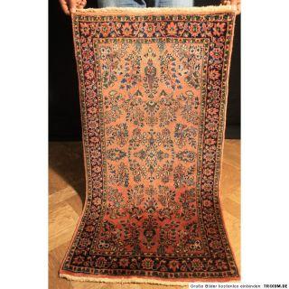 handgeknüpfter teppich iran