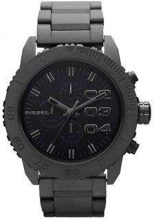 Uhr DZ4222 Ceramic Herrenuhr SCHWARZ MATT Chrono UVP 399€