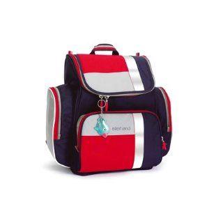 Allerhand School Backpack   nautical Baby