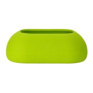 Buster Incredibowl Dog Food Bowl 1 Liter (Farbe lime), einen Artikel
