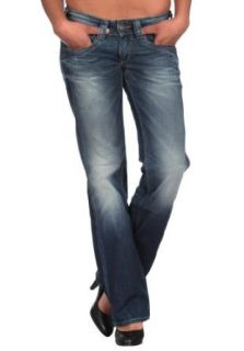 Pepe Jeans Olympia Damen Hose PL200022V332 Bekleidung