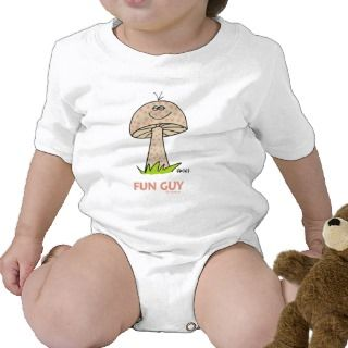 Cute Sweet & Funny Blueberries Cartoon Baby T Shirts