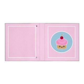 Mega Kawaii School Notebook Avery Binder