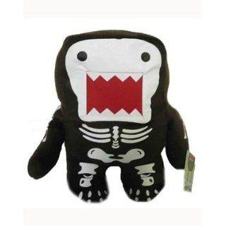 Skeleton Domo kun Plüsch Puppe   25cm Spielzeug