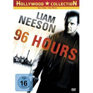 96 Hours: Liam Neeson, Maggie Grace, Famke Janssen, Pierre
