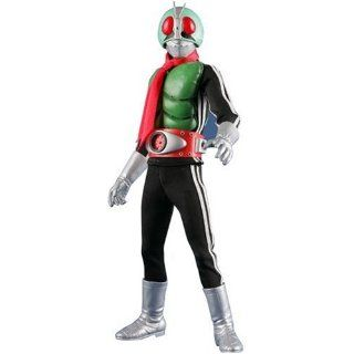 RAH DX Kamen Masked Rider NEW 1 Ver.2 1/6 12 action figure Medicom