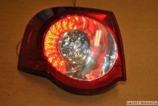 Original VW PASSAT 3C VARIANT LED Rückleuchte LINKS AUßEN 4 LED