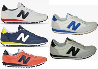 New Balance U410 Herren Damen Nylon Schuhe Sneaker NEU