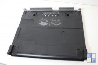 Dell Latitude D410 Mediabase Dockingstation PR06S