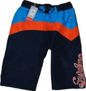 Color Kids. Badehose, Swim Shorts, Rafik. UPF 40. Dark Navy 101597 100