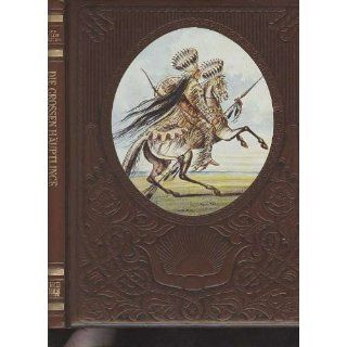 Capps der wilde Westen die grossen Häuptlinge, Time Life 1970, 240