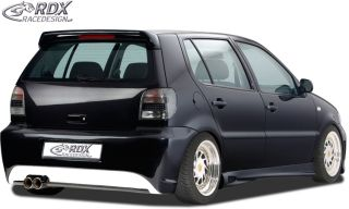 Heckspoiler VW Polo 6N2 Dachspoiler Spoiler